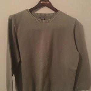 Women's Eddie Bauer sweater